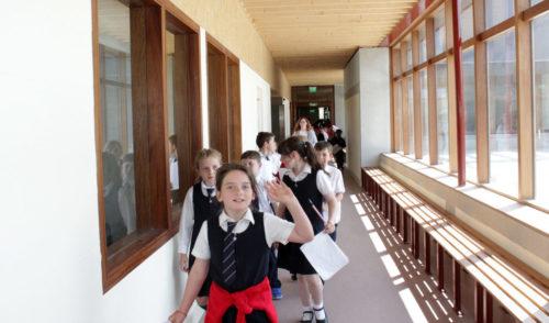 Kilmallock school complete