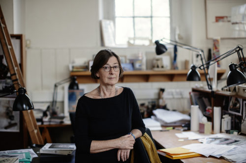 Sheila O'Donnell: Lecture in London 22.10.2019