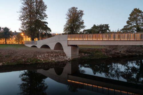UCC Cavanagh Bridge wins AAI Award