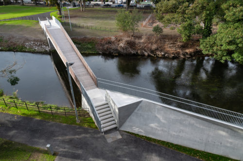UCC Bridge wins Irish Concrete Society Award