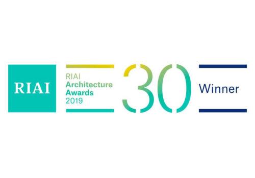 UCC Bridge & Sunday's Well Houses win RIAI Awards