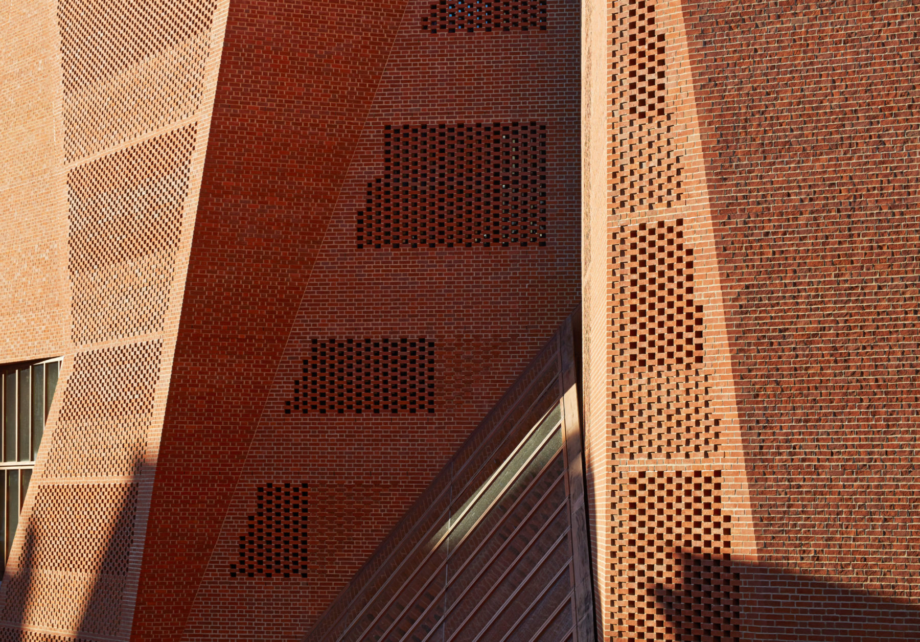 LSE Saw Swee Hock Student Centre — O'Donnell + Tuomey