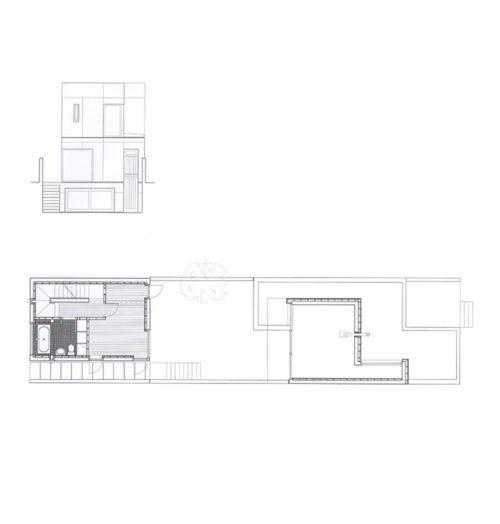 Hudson House