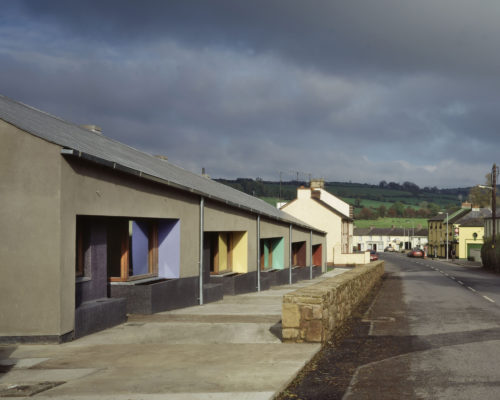 Galbally Housing