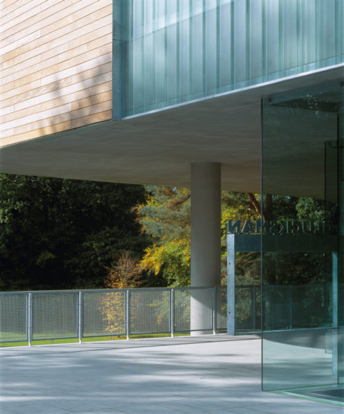 UCC Glucksman Gallery
