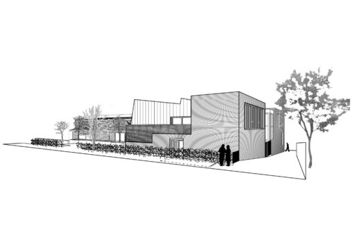 Ranelagh School Extension