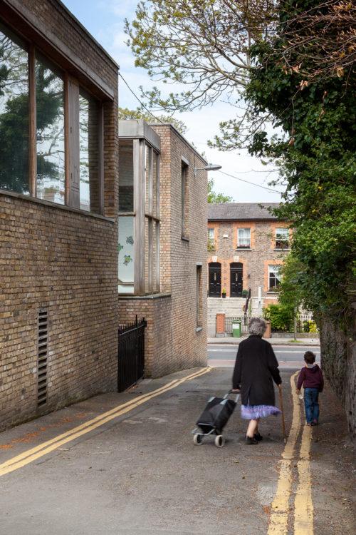 Ranelagh School Extension