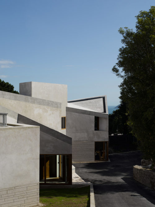 Sleeping Giant - Killiney House