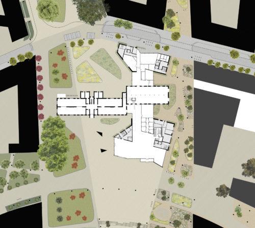 TU Dublin Academic Hub & Library