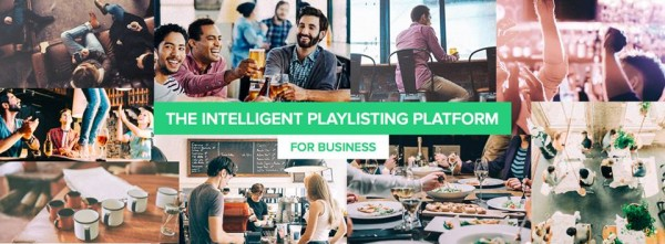 Intelligent Playlisting