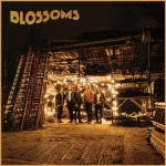 Blossoms album cover