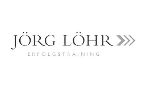 Jörg Löhr Erfolgstraining