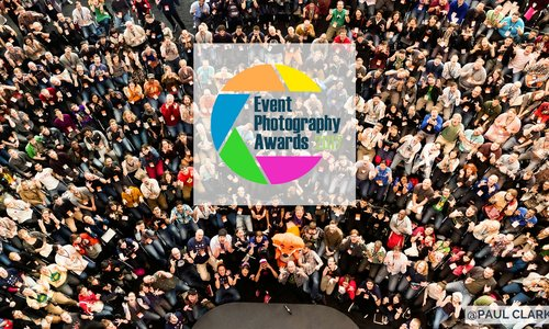 Event Photography Awards 2017: Deadline extended