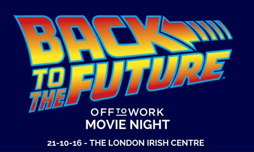 Back to the Future - OtW Movie Night