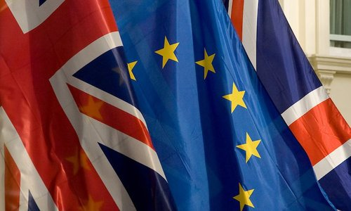 An industry of choice, not an industry of chance – Countering the Brexit effect