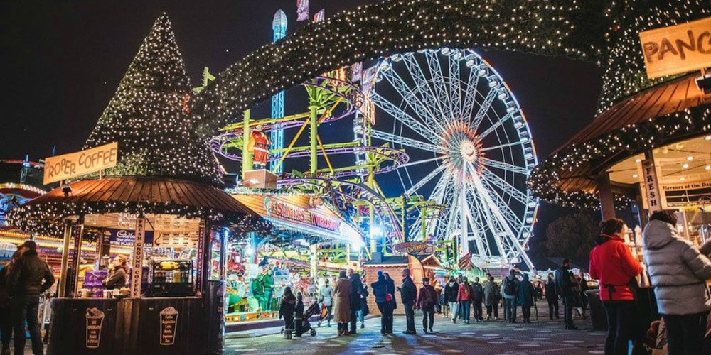 5 Affordable Ways To Get Into The Spirit in London