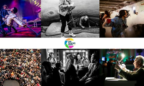 Event Photography Awards Announce Judges