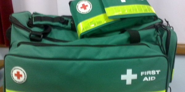 Emergency First Aid at Work Level 2 - Highfield eLearning