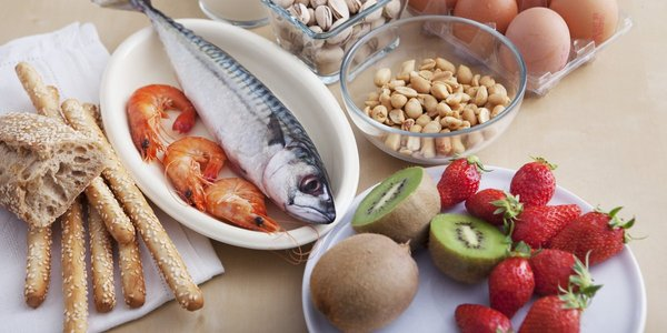 Food Allergens (eLearning)