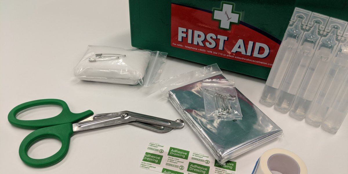 Introduction to First Aid Awareness (eLearning)