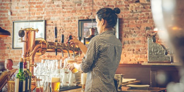 Event Bartender Skill Development Package