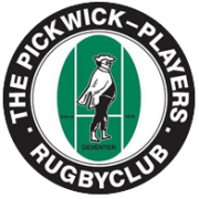 The Pickwick Players Rugbyclub - Turven