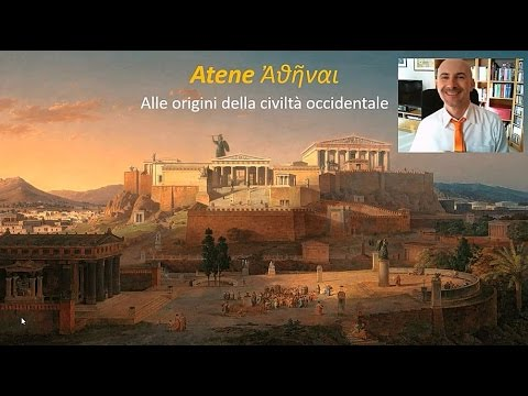 La polis di atene storia delle origini for 1 5 piani di fattoria di storia