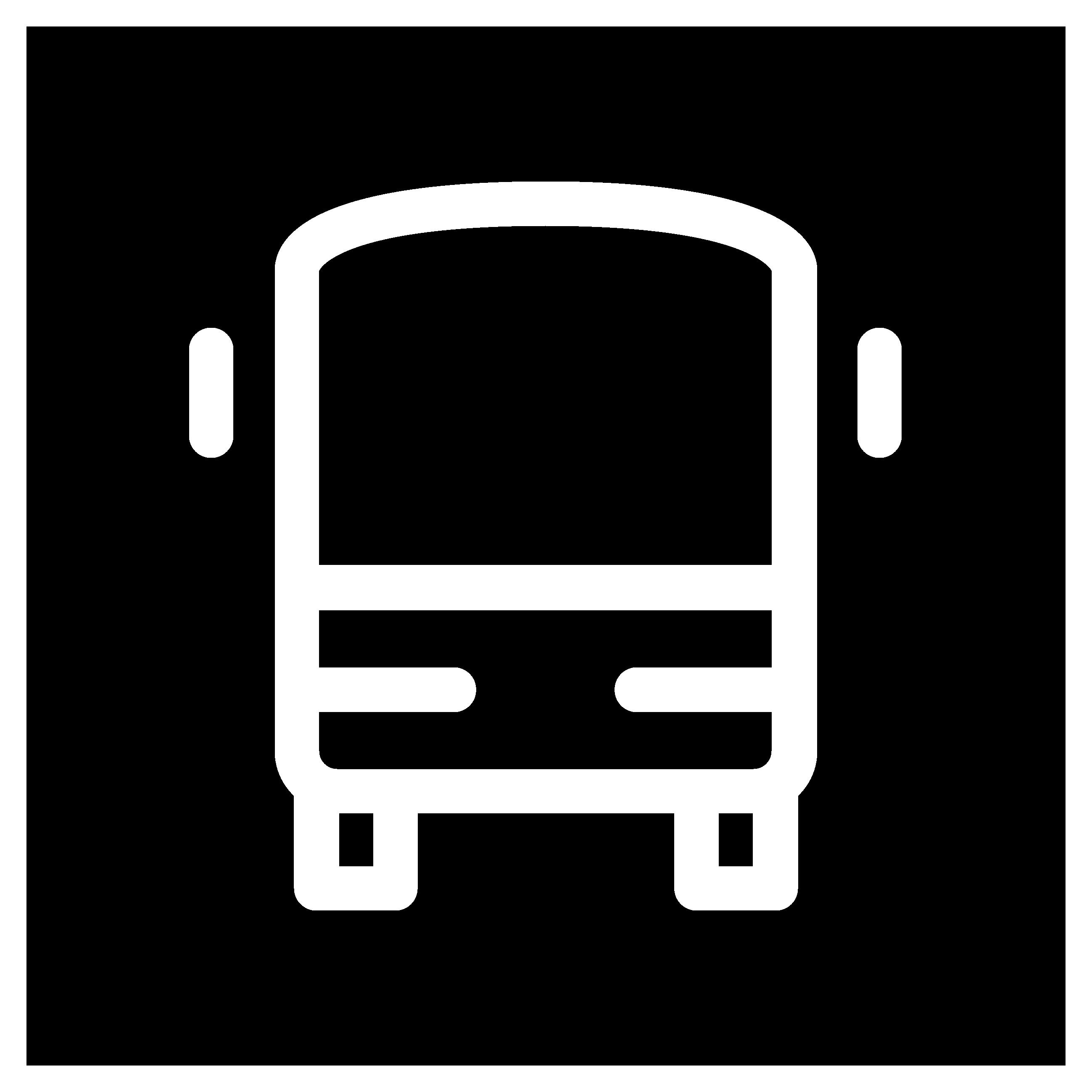 Logo OKAYBUS blanc