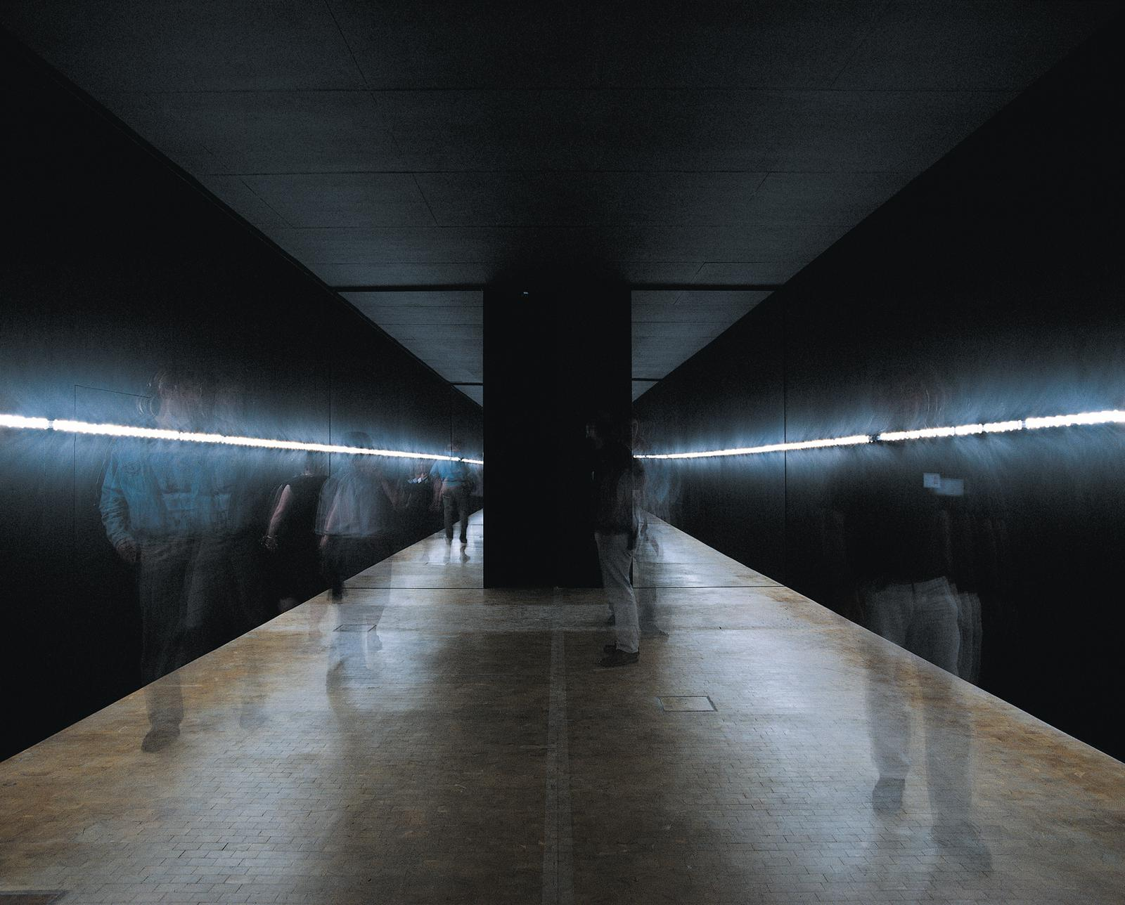 Surroundings Surrounded Exhibition Studio Olafur Eliasson