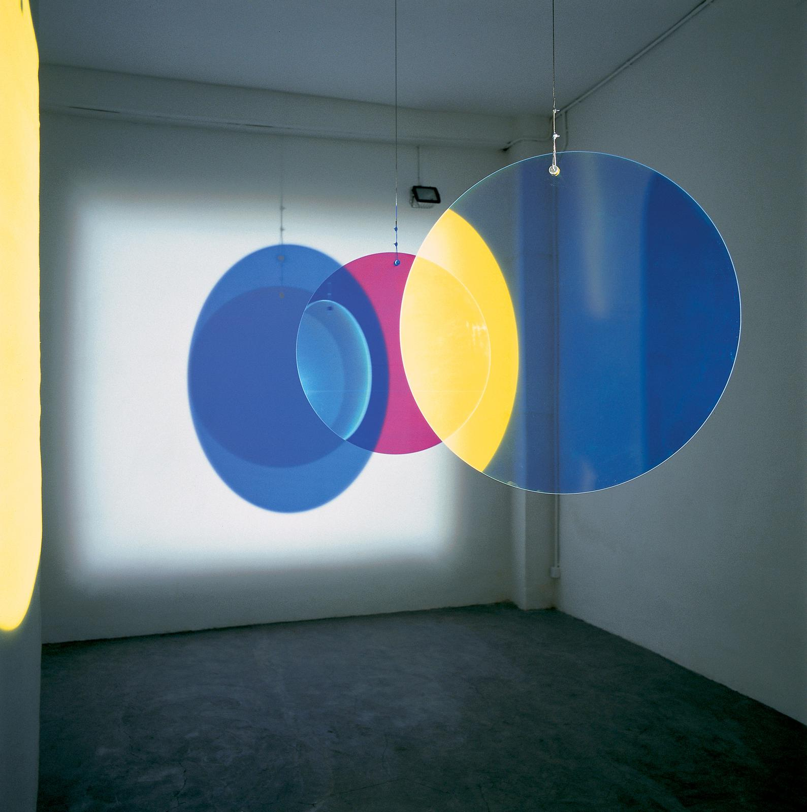 Your Welcome Reflected Artwork Studio Olafur Eliasson