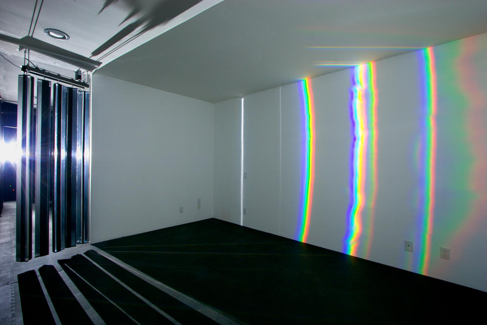 Domestic Motion Artwork Studio Olafur Eliasson