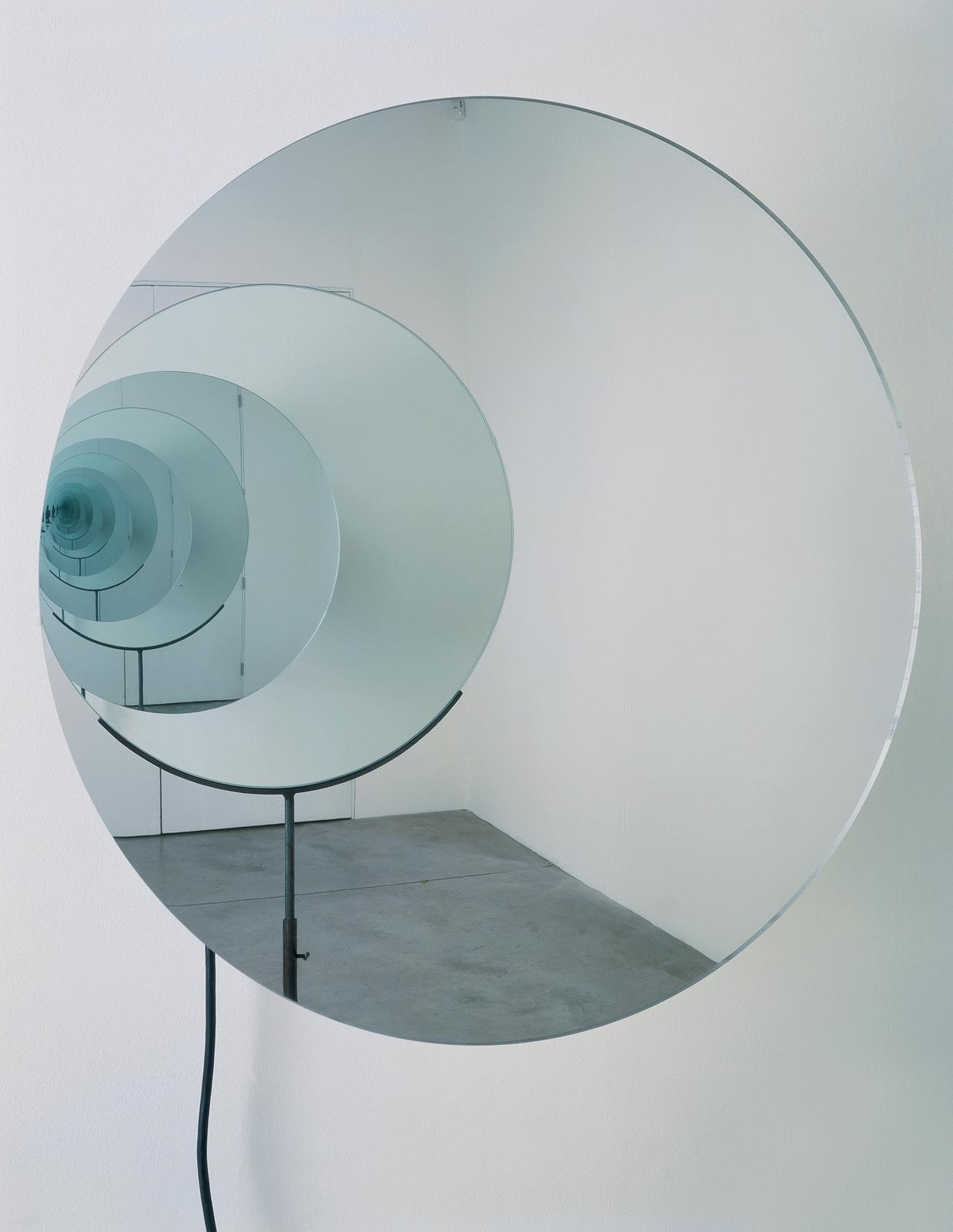 Untitled Spinning Mi Artwork Studio Olafur Eliasson