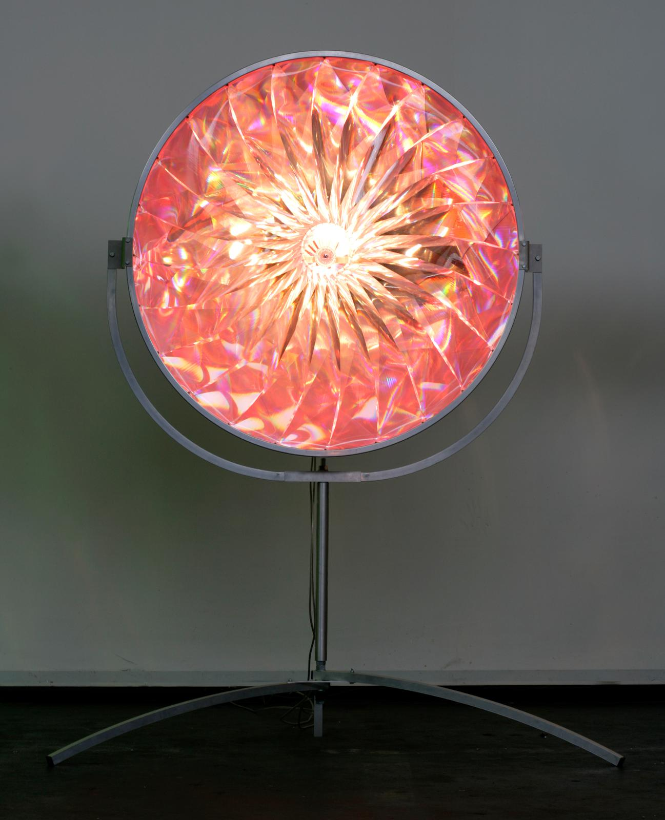 National Career Lamp Artwork Studio Olafur Eliasson
