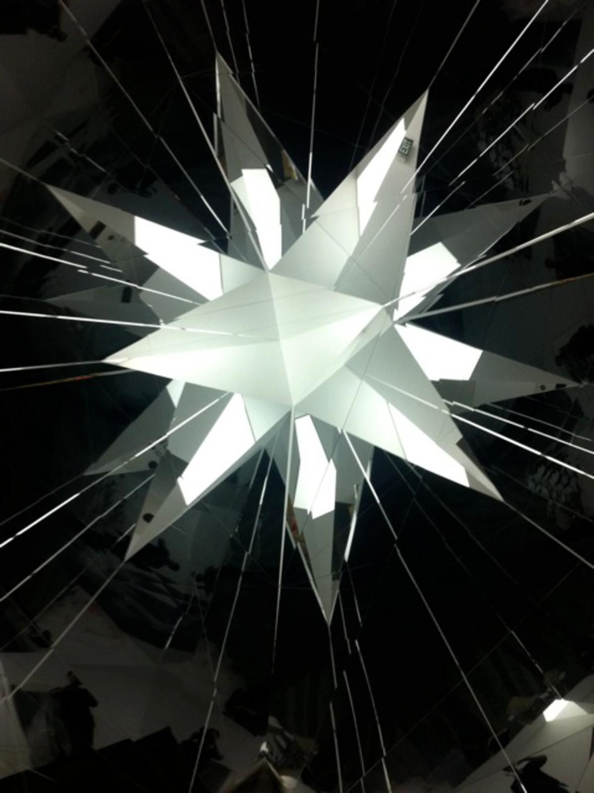 Your Star House Artwork Studio Olafur Eliasson