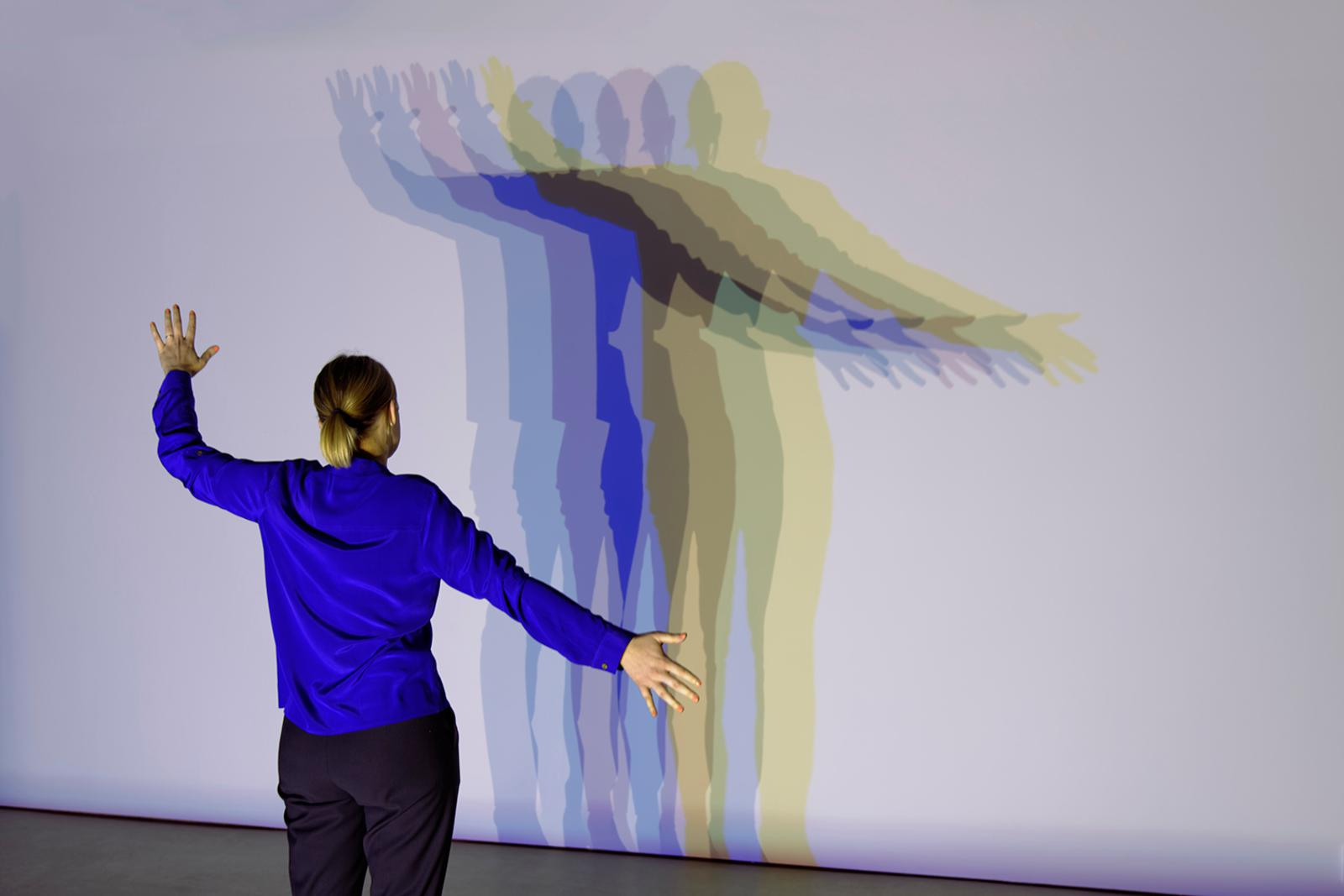Your Uncertain Shadow Artwork Studio Olafur Eliasson