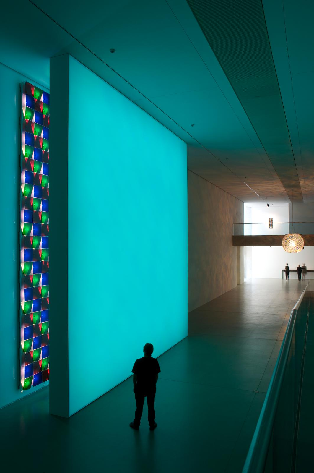 Room For All Colours Artwork Studio Olafur Eliasson