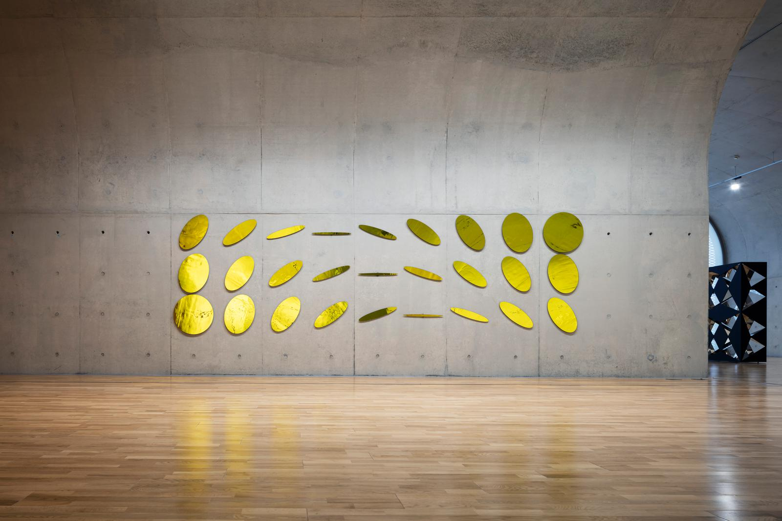 Meteorological Circles Artwork Studio Olafur Eliasson