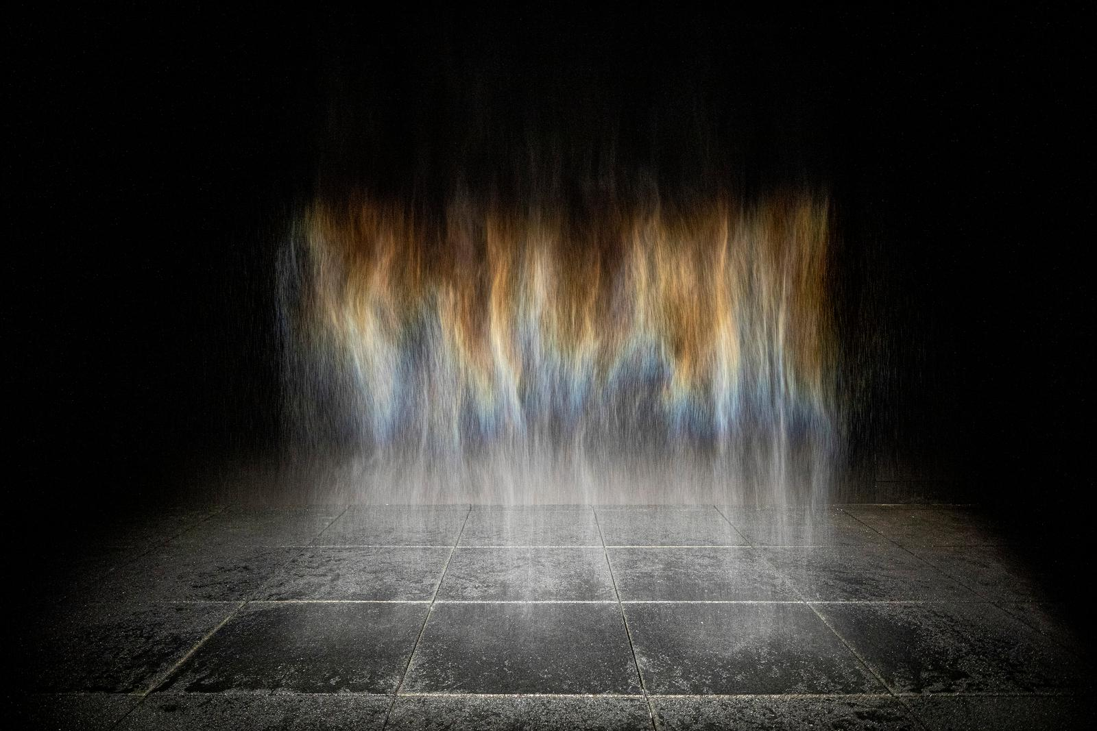 Beauty Artwork Studio Olafur Eliasson