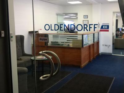 Oldendorff Finder