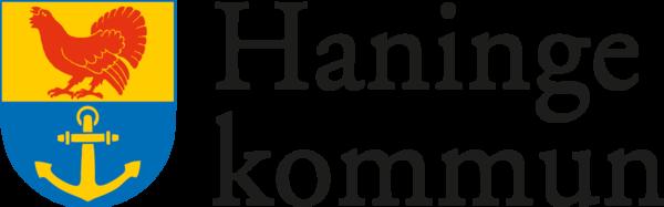 Haninge ligg logo ec 1039
