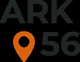 Ark56 orange rgb