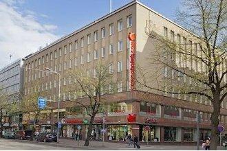 Majoituksia Tampereella edullisesti