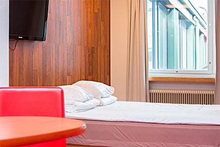 Hotellit Helsingin keskustasta alkaen 55€ yö