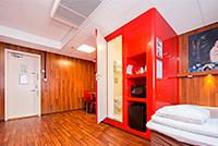 Hotellitarjoukset Helsinki | Katso paras tarjous keskustan läheltä