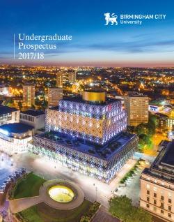 Birmingham City University 2017-18