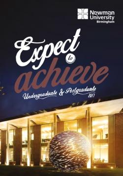 Newman University 2017-18