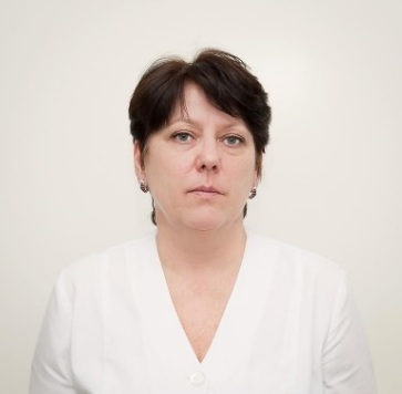Ахмерова Елена Богдановна