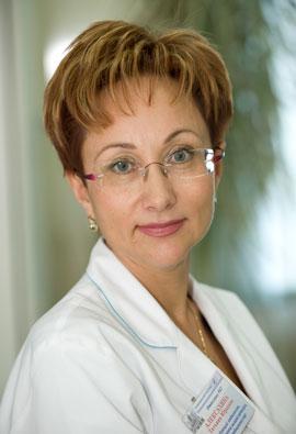Алексахина Татьяна Юрьевнa