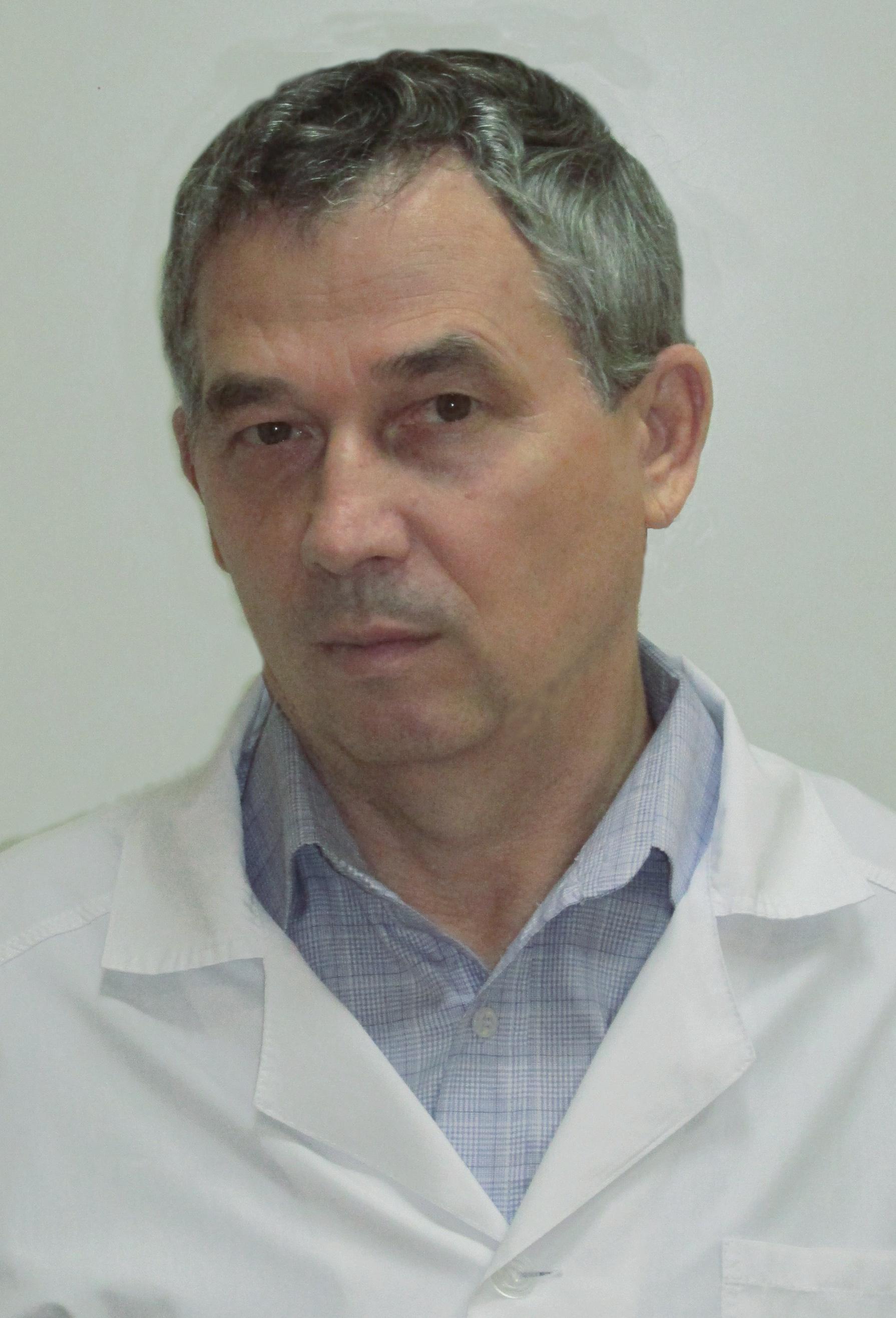 Алексейчук Григорий Иванович
