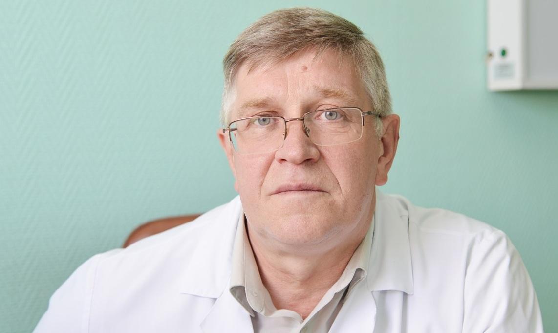 Аносов Николай Алексеевич